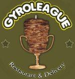 Gyroleague Γέρακας Ψητοπωλείο Σουβλάκια Restaurant