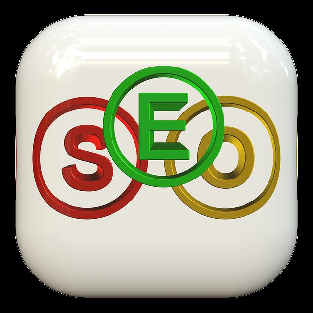 seo ιστοσελίδας