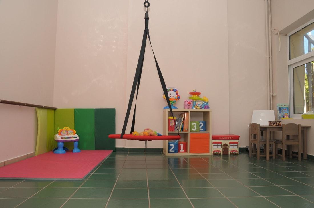 playandtherapy Κηφισιά εργοθεραπεία φυσικοθεραπεία λογοθεραπεία για παιδιά