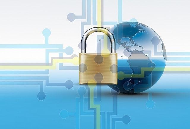 SSL Λουκετάκι ασφαλείας