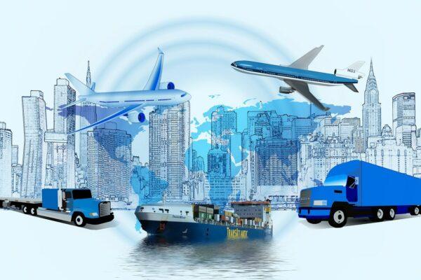 Μεταφορικές εταιρείες - εταιρείες logistics