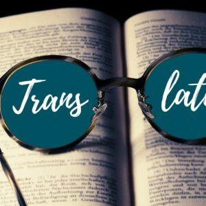 Δημιουργία ιστοσελίδας για μεταφραστές
