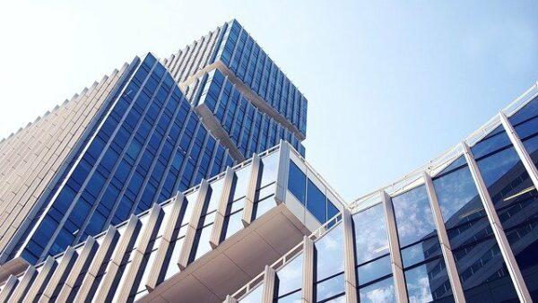 ιστοσελίδα για εταιρεία διαχείρισης κτιρίων