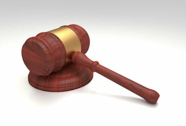 Ιστοσελίδα για δικηγορικό γραφείο